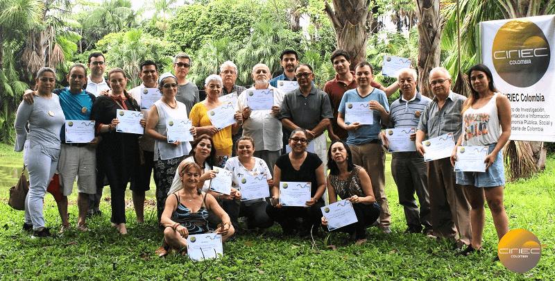 Coloquio CIRIEC 2018
