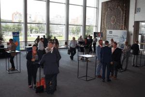 Congreso CIRIEC Internacional. Lieja, 2018