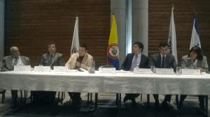 Foro: «Cooperativismo y Paz Territorial: Experiencias y Propuestas»
