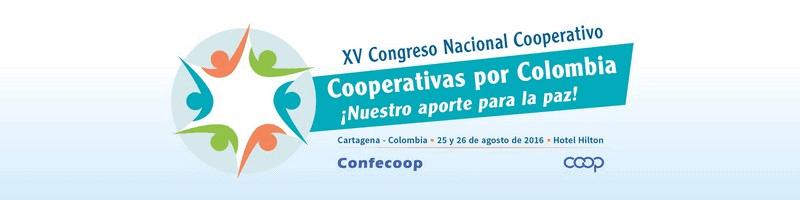 XV Congreso Nacional Cooperativo