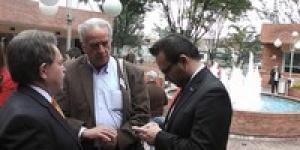 VIII Encuentro Latinoamericano de Investigadores