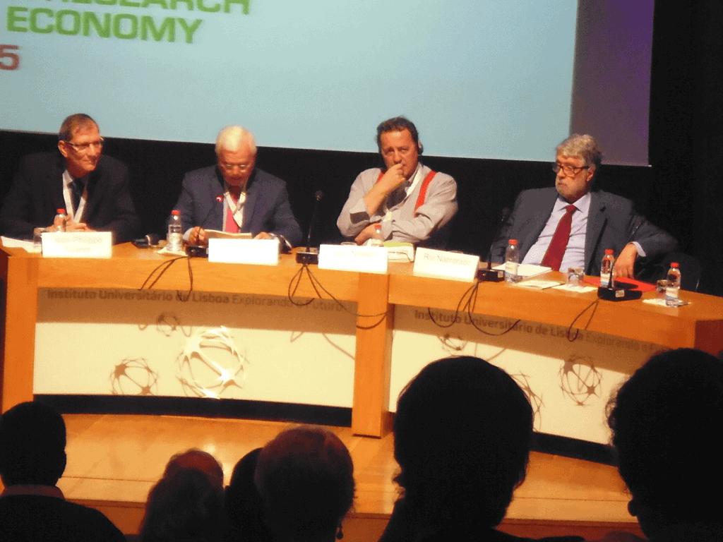 V Congreso Internacional CIRIEC-Lisboa