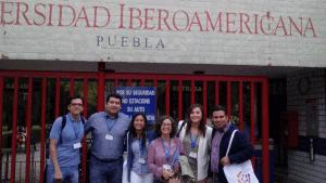 Academia sobre Economía Social: Puebla, México