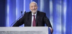 Joseph Stiglitz habla sobre el Modelo Cooperativo