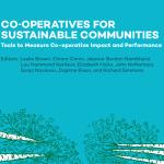 Cooperativas para Comunidades Sostenibles