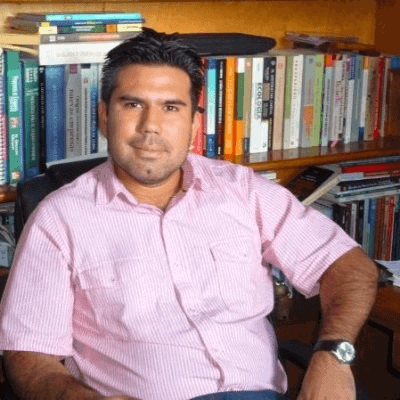 Defensa de Tesis Doctoral  de Juan Fernando Álvarez