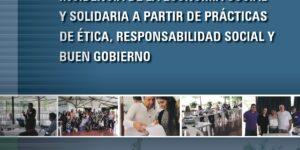 Incidencia de la Economía Social y Solidaria a partir de Prácticas de Ética, Responsabilidad Social y Buen Gobierno