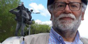 Condolencias Alveiro Monsalve Miembro CIRIEC Colombia