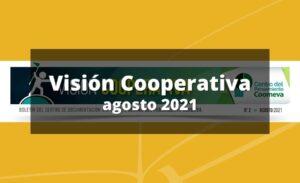Lee más sobre el artículo Boletín CIRIEC-Coomeva Visión Cooperativa, Agosto 2021.